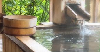 知らないと恥ずかしい温泉の入浴マナー